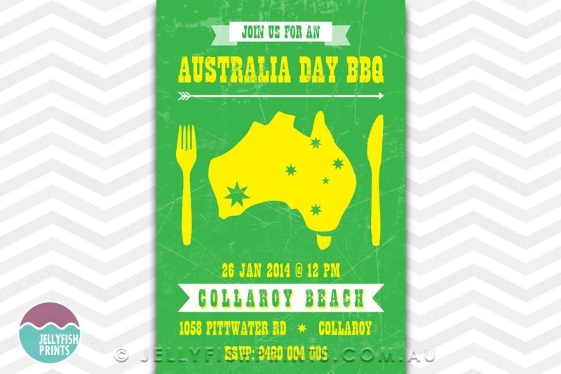 free email invitations australia