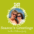 printable photo holiday card.