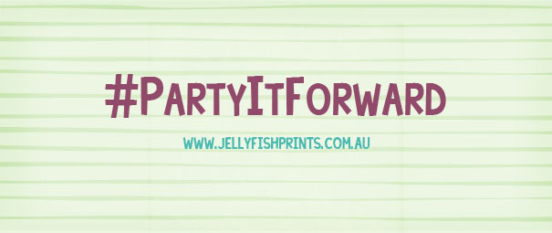 Party It Forward